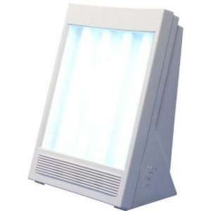 light therapy box