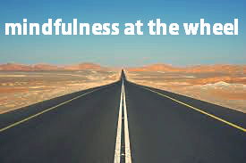 road ahead mindfulness